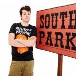 South Park finale di stagione con Frank Matano mattatore