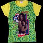 Chica Vampiro, ecco le T-shirt di Daisy