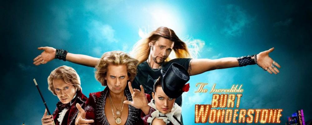 Film in tv dal romantico Ghost alla commedia The incredible Burt Wonderstone