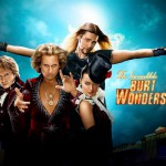 Film in tv dal romantico Ghost alla commedia The incredible Burt Wonderstone