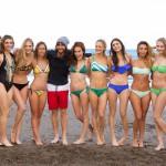 Ocean Girls, il nuovo reality avventura in costume da bagno