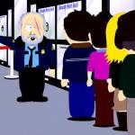 South Park, si combatte come nel Trono di spade: guest star George Martin