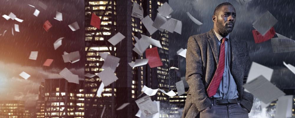 Luther, su Rai due la prima stagione di una crime serie imperdibile con Idris Elba