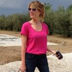 Extreme Makeover Home Edition Italia, Alessia Marcuzzi va in cantiere