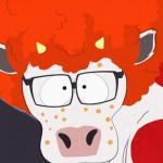 South Park, una mucca pel di carota causa crisi interreligiosa