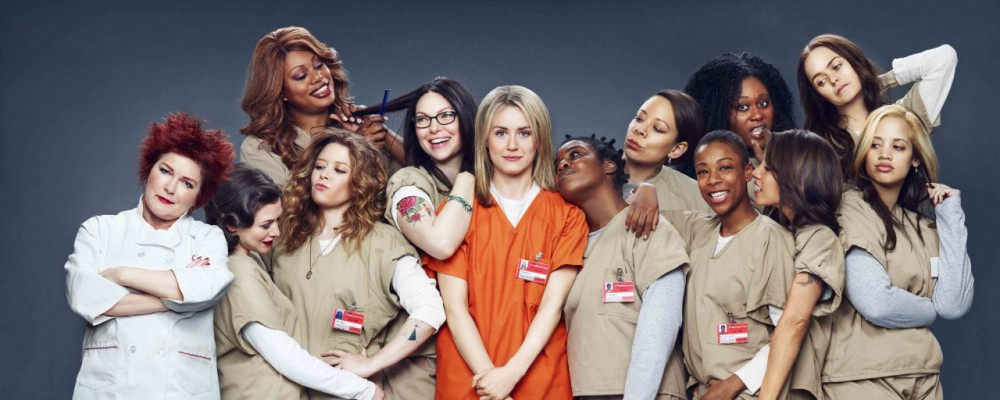Orange is the new black al via: tutto ma proprio tutto su la serie super premiata