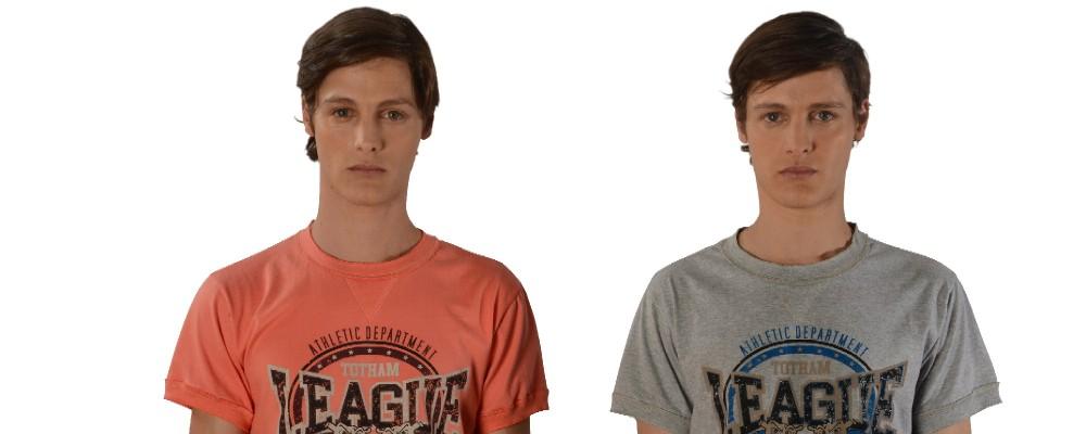 Cata e i misteri della sfera, José e Juan: i due cloni idoli delle teen