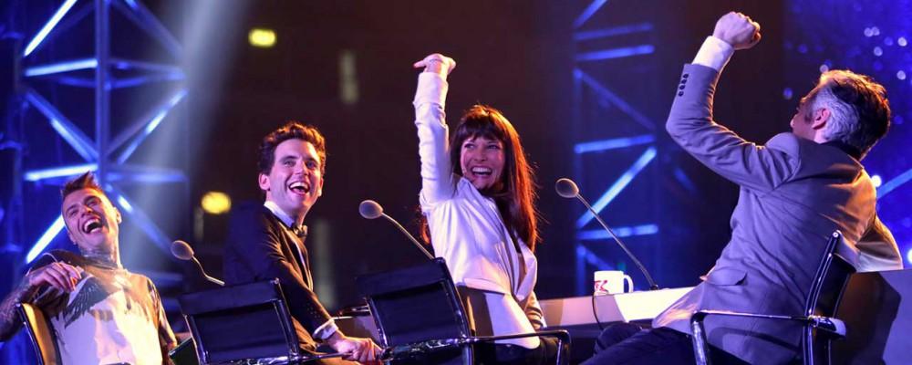 X Factor 8, con Fedez e Victoria alla ricerca del talento
