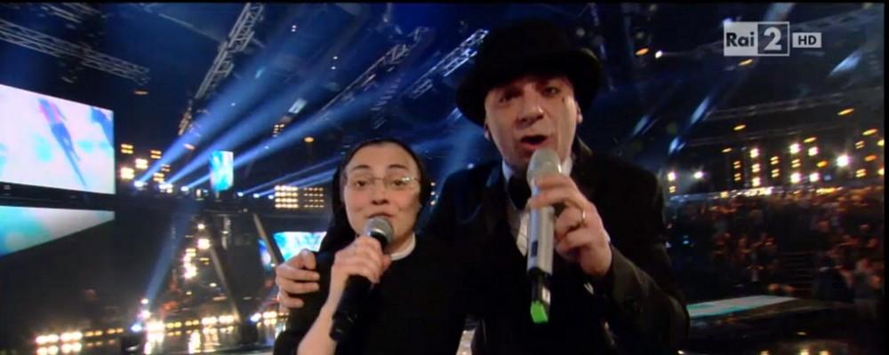 The Voice 2: il trionfo di Suor Cristina – Tvzap