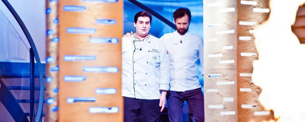 Hell's Kitchen Italia, il vincitore è Matteo Grandi