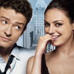 Amici di letto, Justin Timberlake e Mila Kunis in una commedia romantica