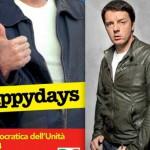 Il fan club di Happy Days contro l'uso di Fonzie sui manifesti della Festa dell'Unità