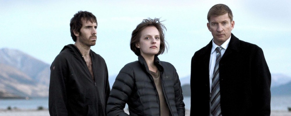 Top of the lake: la serie al femminile firmata da Jane Campion con Holly Hunter e Robin Griffin