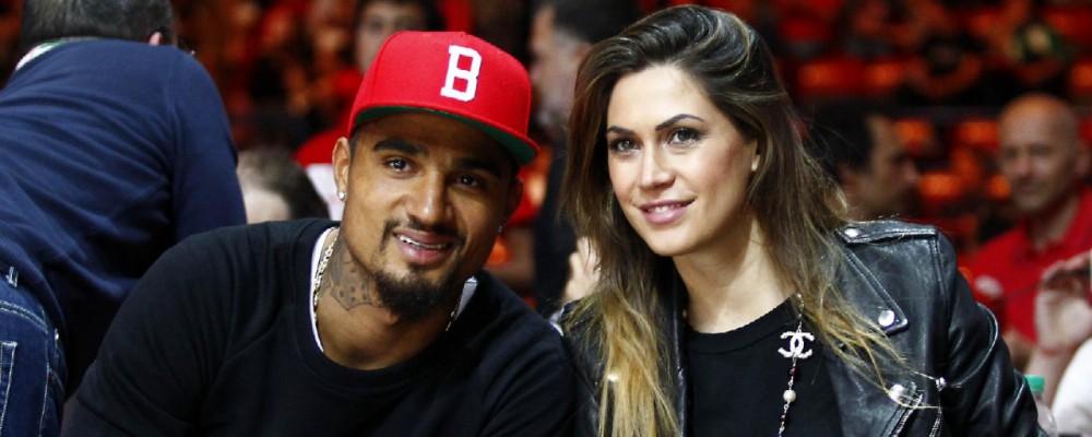 Melissa Satta e Boateng sposi a luglio? Tra scoop e smentite