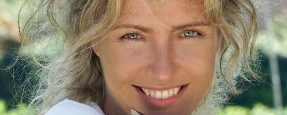 Licia Colò dopo l'addio alla Rai riparte con Il mondo insieme su Tv2000