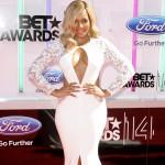 Bet Awards 2014, va di moda il bianco e l'esagerato