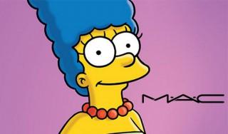 Il trucco di Marge e le altre: il makeup ispirato alle serie tv