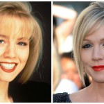 """Jennie Garth sovrappeso: """"Kelly"""" di Beverly Hills ha qualche chilo in più, ma non se ne vergogna"""