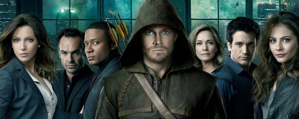 Arrow, il primo trailer della terza stagione