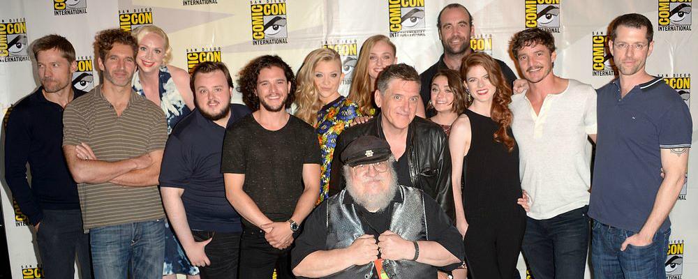 Game of Thrones, ecco chi sono i nuovi attori della quinta stagione