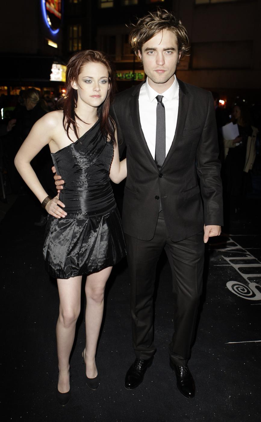 Chi è Kristen Stewart incontri 2012
