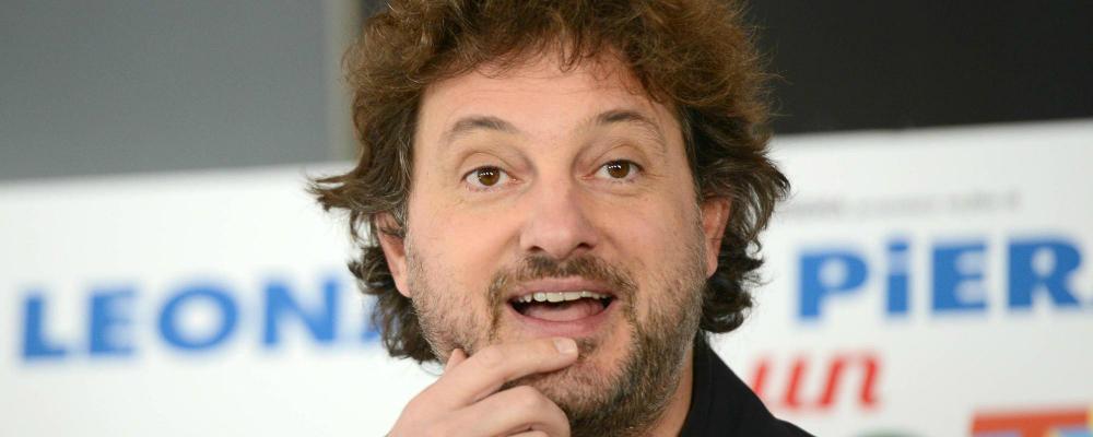 Leonardo Pieraccioni, il nuovo look lo rende irriconoscibile: com'è oggi