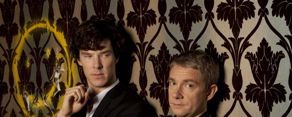 Sherlock torna a Natale 2015 e Game of Thrones sbarca in Spagna