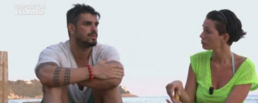 Temptation Island: seconda puntata tra prime rotture e video hot