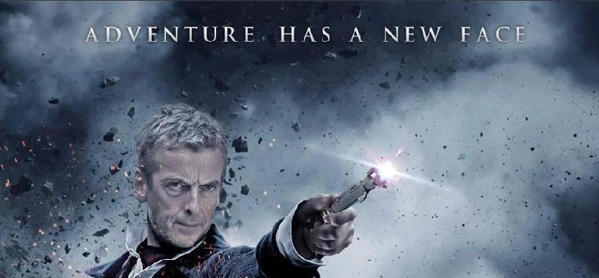 L'arrivo del nuovo Dottore e la furia omicida di George R.R. Martin