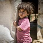I nostri angeli: su Rai1 si celebra chi ha raccontato i bambini in guerra