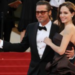 Brad Pitt e Angelina Jolie: pronti a trasferirsi a Londra