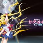 Sailor Moon Crystal: dopo 20 anni torna la guerriera che veste alla marinara