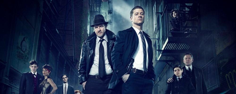 Gotham, le origini del mito: il commissario Gordon prima di Batman, prima di Joker, prima di...