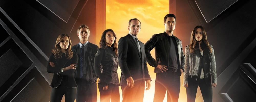 Agents of S.H.I.E.L.D, finale di stagione