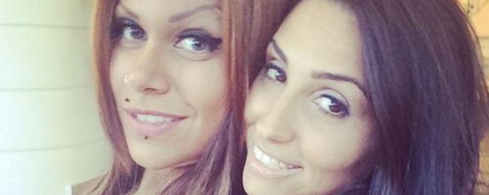 Grande Fratello 13, Francesca Cioffi si è sposata, invitati Mia Cellini e Michele Simoncini