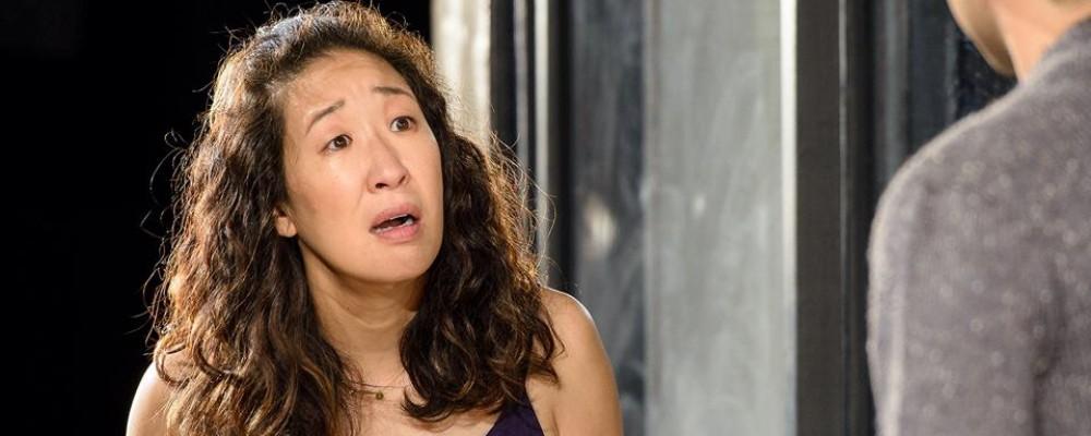 Sandra Oh: 'Ecco perché ho detto addio a Grey's Anatomy'