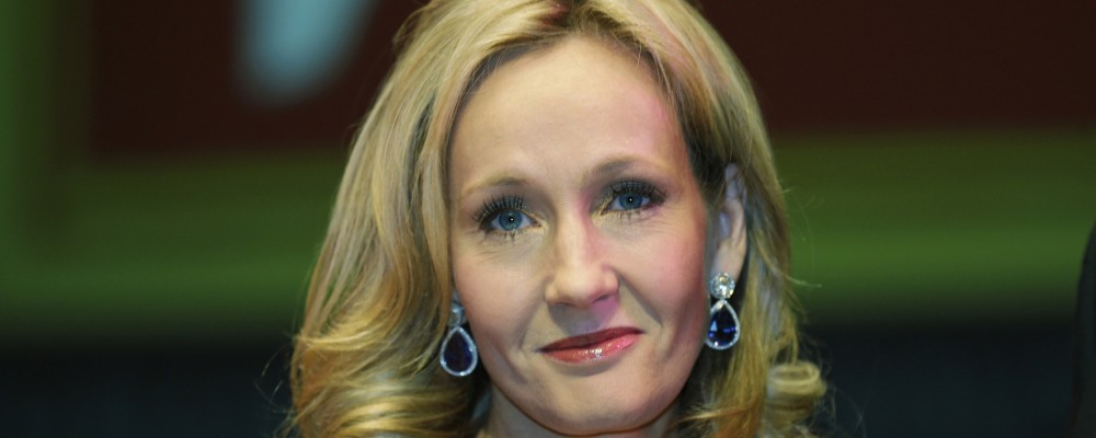 J.K. Rowling lancia su Pottermore una serie di racconti chiamata 'Magic in North America'