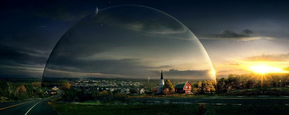 Under the Dome, la terza stagione in prima tv su Rai2