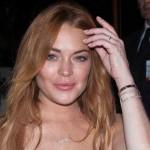 Lindsay Lohan vuole diventare Presidente degli Stati Uniti: 'Potrei candidarmi nel 2020'