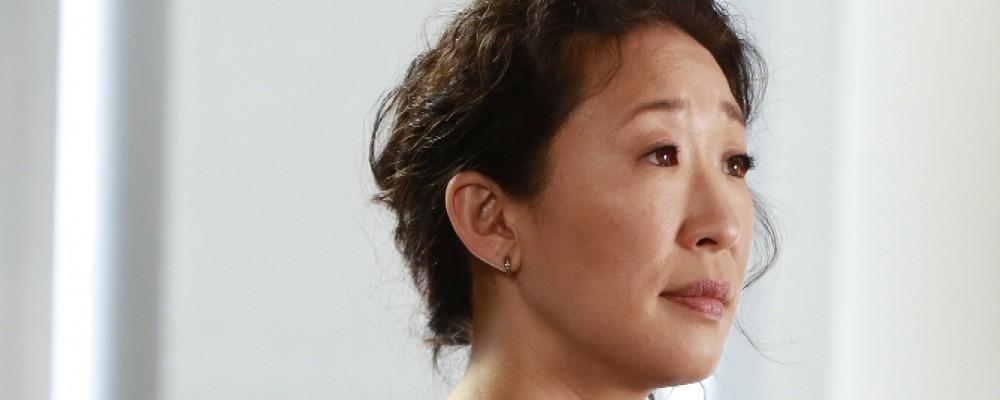 Grey's Anatomy: il finale della decima stagione. Addio a Sandra Oh