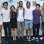 Teen Wolf, i protagonisti annunciano la quinta stagione
