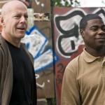 Poliziotti fuori - Due sbirri a piede libero, azione e risate con Bruce Willis e Tracy Morgan