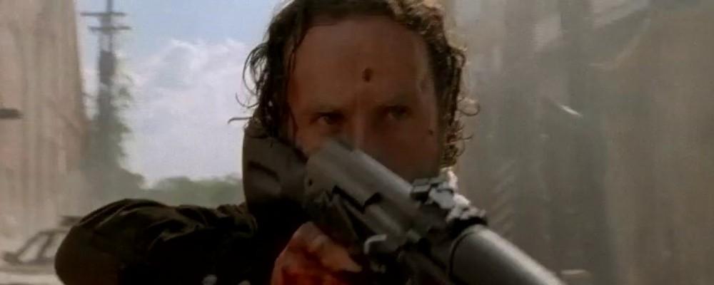 """The Walking Dead al RFF: """"Gli zombie simbolo di paura e divertimento"""""""