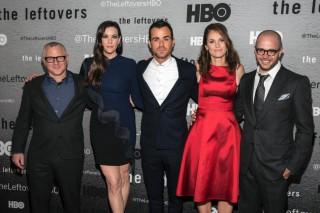 The Leftovers: arriva la nuova serie HBO con protagonisti Justin Theroux e Liv Tyler