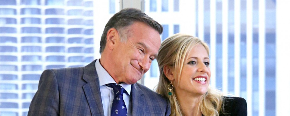 Sarah Michelle Gellar ricorda Robin Williams e arriva un nuovo CSI