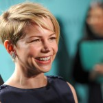 Michelle Williams, Jen di Dawson's Creek di nuovo mamma