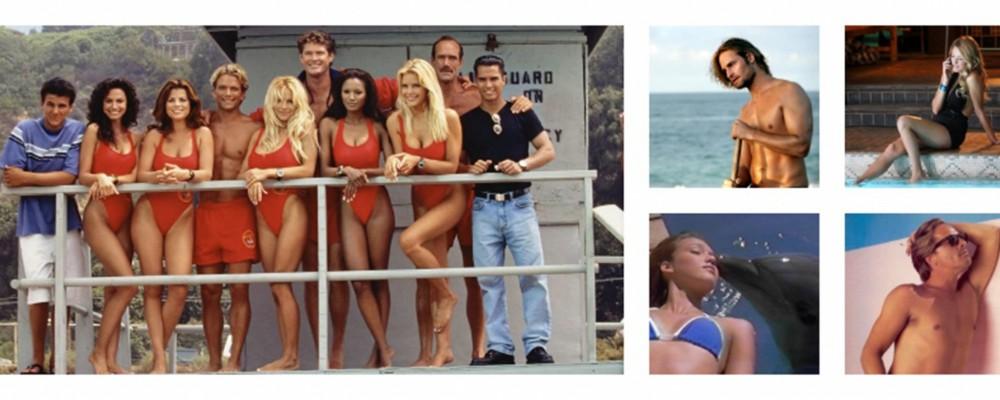 Top10, i migliori tipi da spiaggia seriali