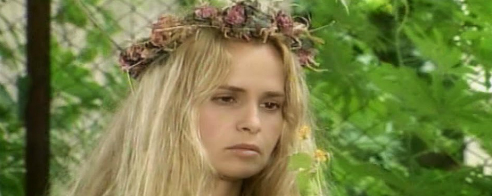 Grecia Colmenares, l'angelo biondo delle telenovelas