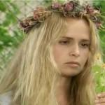 Grecia Colmenares, l'angelo biondo delle telenovelas all'Isola dei famosi 2019