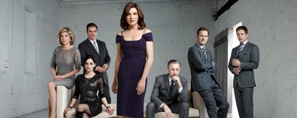 The Good Wife, nella quinta stagione tante sfide per Alicia